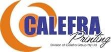 calefra printing logo 5