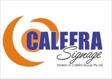 Calefra Signage Services