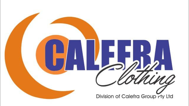 Calefra Corporate Clothing