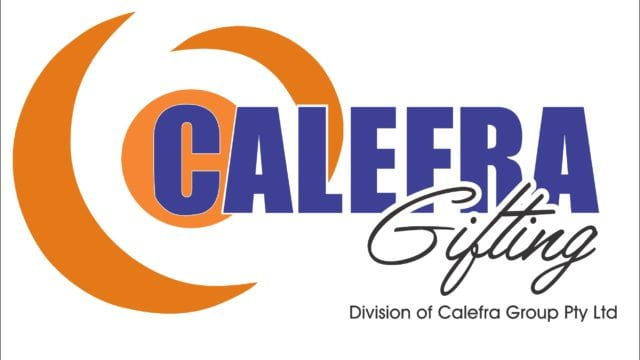 Calefra Promotional Items
