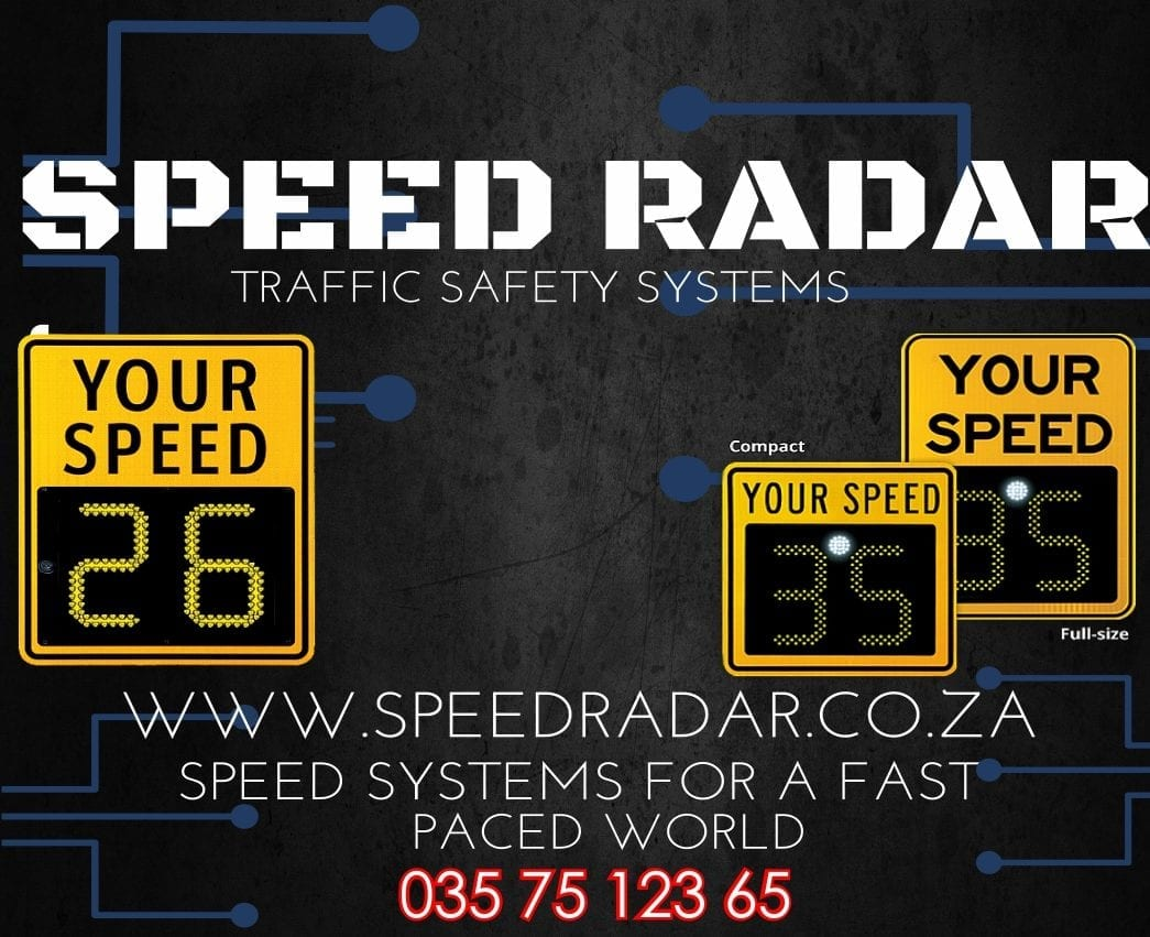 Speed Radar Traffic Safety Systems