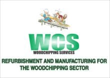Woodchipping Services