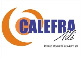 Calefra Richards Bay Ads