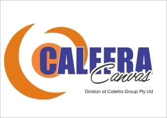 Calefra Richards Bay Canvas