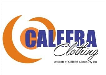 Calefra Richards Bay Corporate Clothing
