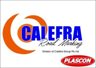 Calefra Richards Bay Road Marking Paint Plascon