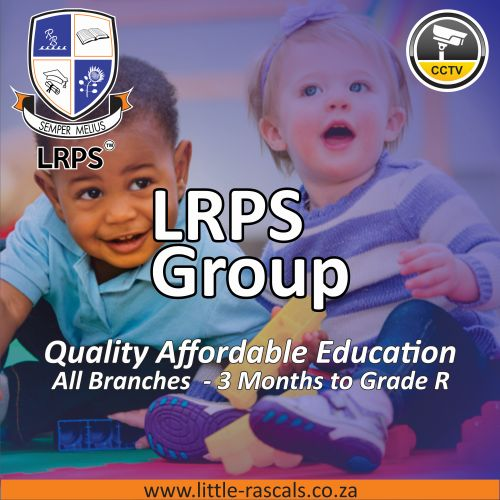 LRPS Pre School Rascals Richards Bay